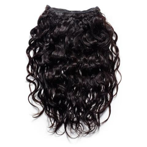 Loose Curly Human Hair