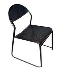 Metal Visitor Chair