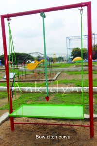 Scientific Park Equipments Bow Ditch Curve