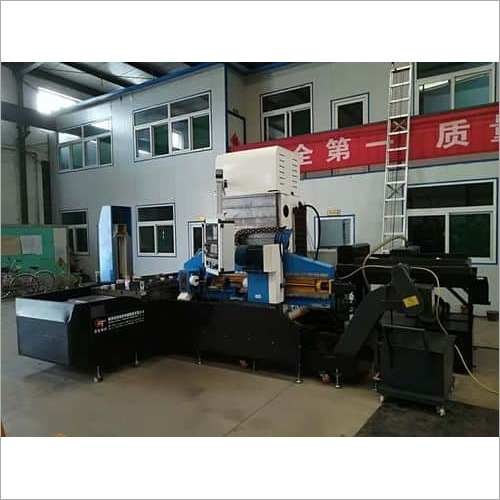 Moulds Drilling Machine