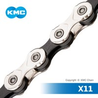 KMC CHAIN X11 11 Speed Bicycle Chain