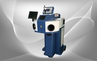 Jewelry Welding Machine
