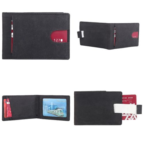 Leather Wallets 1