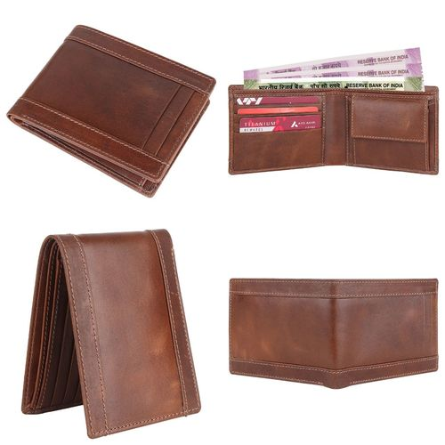 Leather Wallets 5