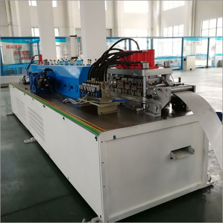 C89 Light Steel Frame CAD Roll Forming Machine