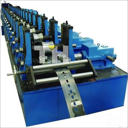 Solar Strut Channel Making Machine