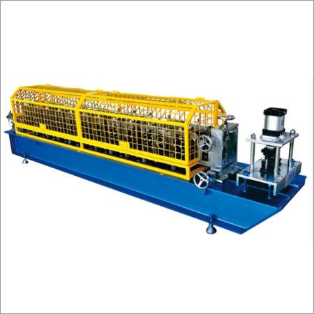 Exterior Metal Venetian Blind Roll Forming Machine