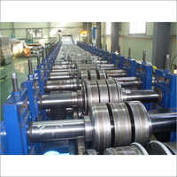 Scaffolding Roll Forming Machine