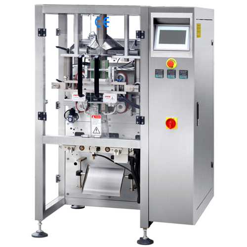 Auto Feeder Instant Noodle Packing Machine