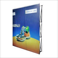 Customized Banner Stands