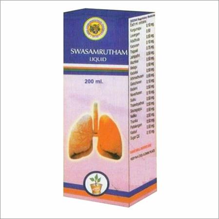Swasamrutham Syrup