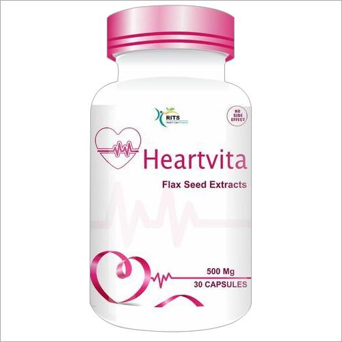 500mg Heartvita Capsules