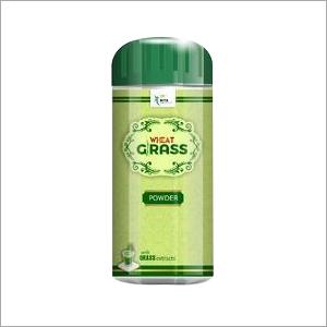 Wheat Grass Powder Certifications: Who-Gmp