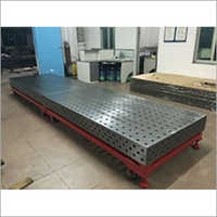 Professional 3D Welding Table