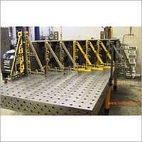 3D Casting Welding Table