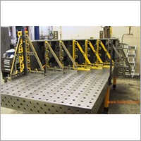 3D Welding Table CE Certification