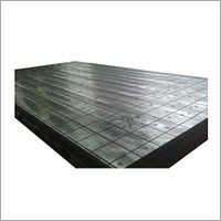 Cast Iron Precision Surface Plate