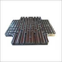 Cast Iron T Slot Grinding Platform