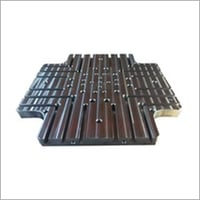 Rust Protection Cast Iron Surface Plate