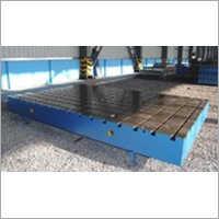 HT250 Cast Iron Welding Surface Plate