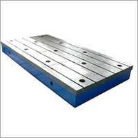ast Iron Surface Plate 2000mmX4000mm
