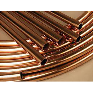 Pure Copper Tubes