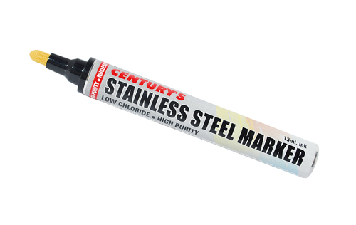 Stainless Steel Marker