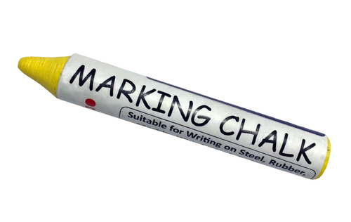 Cold Marking Chalk