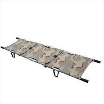 Unifold Stretcher