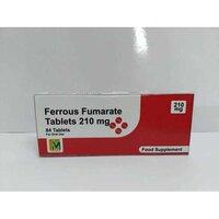Ferrous Fumarate Tablets 210mg