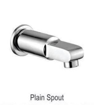 Plain Spout Tap
