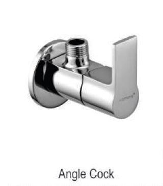 SS Angle Cock