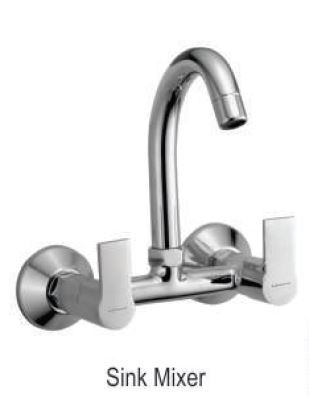 Wall Sink Mixer