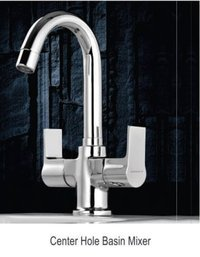 Fancy Center Hole Basin Mixer