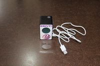 Esinti Mini Portable Pm2.5 Particulate Detector