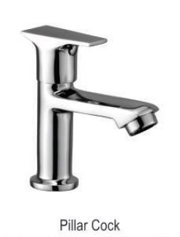 Blue Collection Faucet