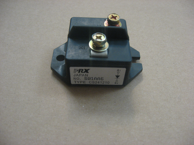 SCR IGBT Module Thyristor Diode new and original CS241210