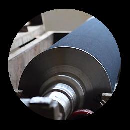 Vacuum Suction Roller