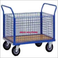 Heavy Duty Industrial Trolley
