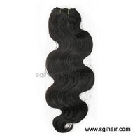 Indian Temple Natural Body Wavy