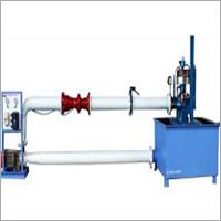 Hydraulic Mechnics Lab Equipments