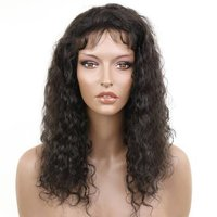 Full Lace Wigs - Curly