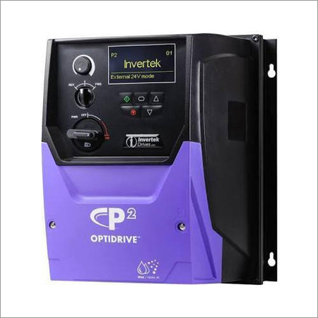 Invertek CP2 Optidrive