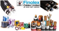 Finolex wires and cables