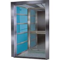 Ss Glass Cabin