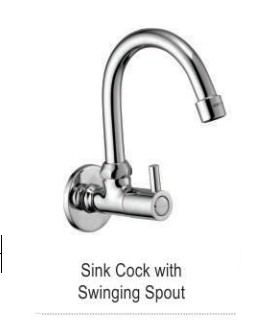 Snick Cock With Swinging Spout