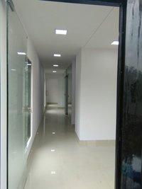Semi luxurious office