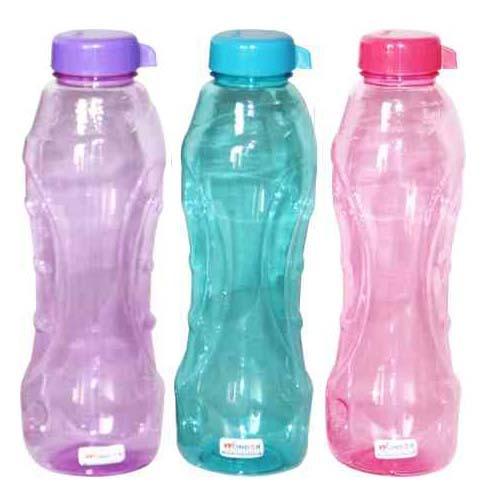 Plastic Fridge Bottle Slim