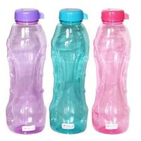 Plastic Fridge Bottle Slim