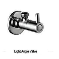 Light Angle Valve
